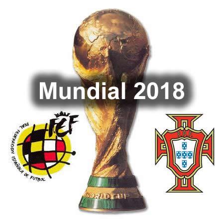 LA CANDIDATURA IBÉRICA 2018 – 2022
